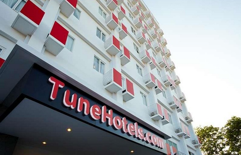 Murah Fasilitas Lengkap Dan Akses Mudah Itulah Yang Akan Anda Dapatkan Di Tune Hotel Terletak Jantung Kota Solo Ini Dekat Paragon