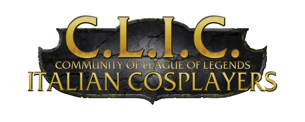 C.L.I.C. - Community of League of Legends Italian Cosplayers
