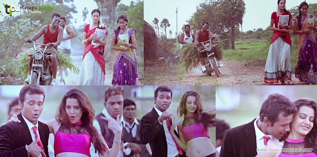 Mangamma Music Video Song By Rahul Sipligunj | Diksha panth