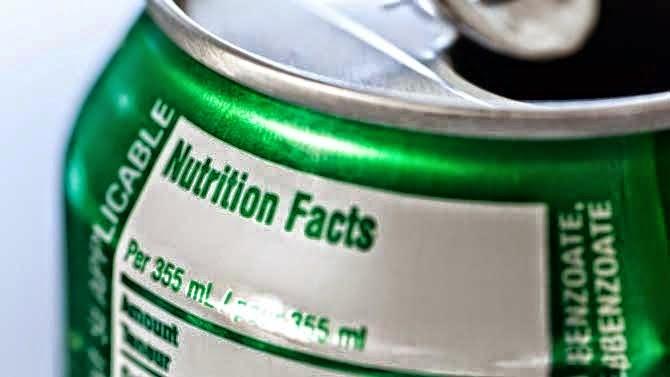 Coca cola y pepsi obligadas a quitar un componente t xico - Quitar oxido coca cola ...