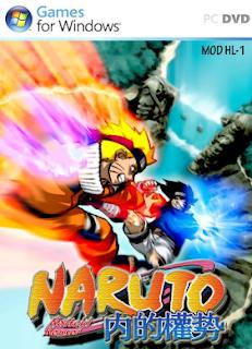 [PC] Naruto Naiteki Kensei NNK