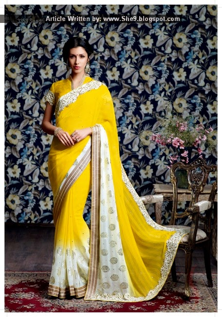 Laxmipati -  Dolphin Formal Saree