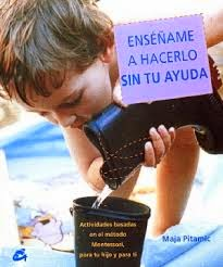 Shikoba kids m todo montessori por d nde empezar for Ensename todo