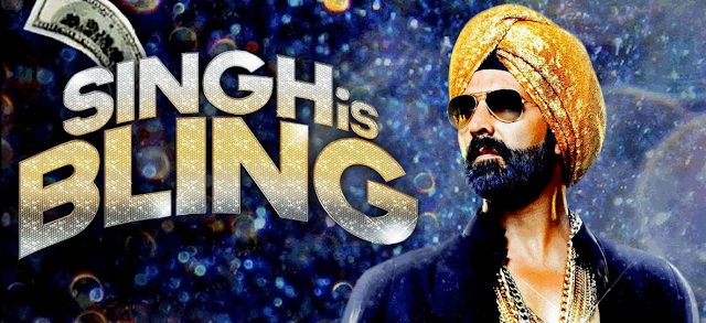 Watch Singh is Bling 2015 Online Full HD Hindi Movie Free Download