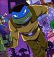 Ninja Turtles: Trick Or Treat Tussle