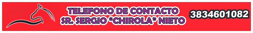 CHIROLA