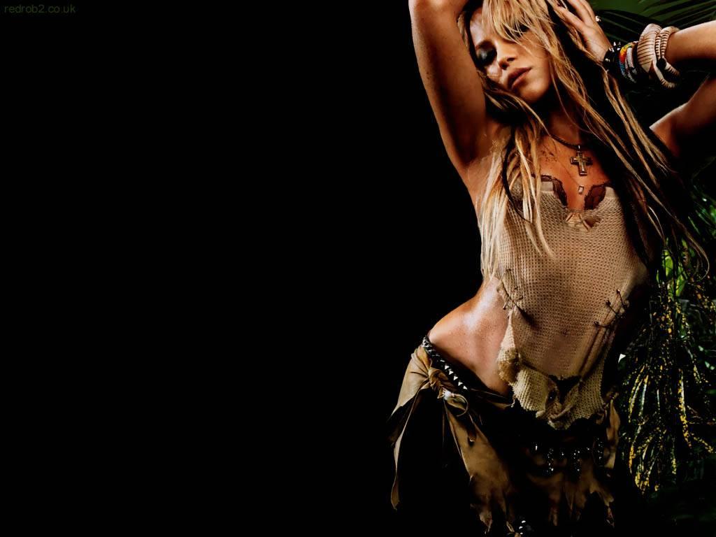 Shakira wallpaper