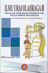 toko buku rahma: buku ILMU URAI OLAHRAGA II, pengarang ricky wirasasmita, penerbit alfabeta