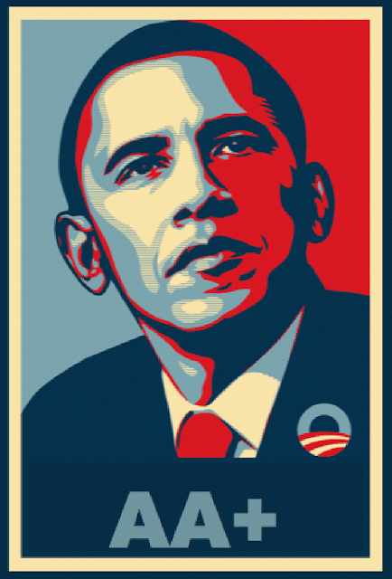 obama+downgrade+poster Obamas Downgrade May Last Until 2029