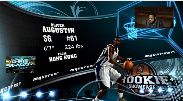 Watch NBA 2K13 My Career Sneak Peak! - Creation & Rookie Showcase