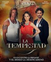 telenovela La Tempestad