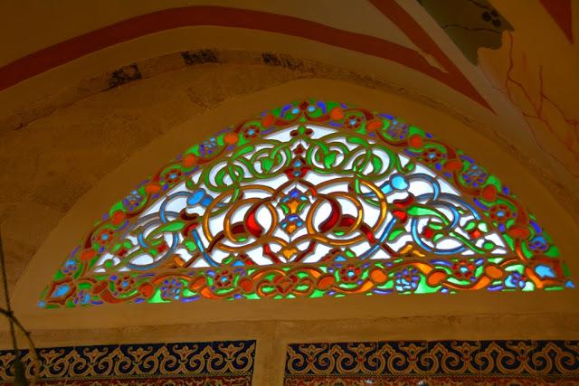 Kilic Ali Pasa Mosque
