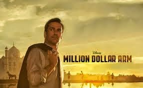 Watch Million Dollar Arm Online Free
