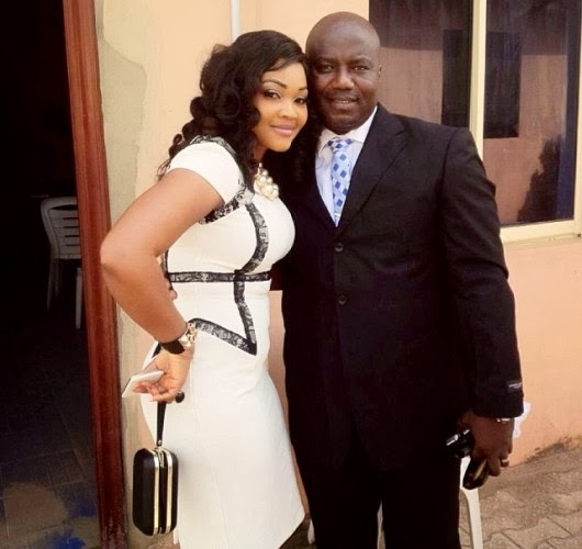 mercy aigbe marriage secrets