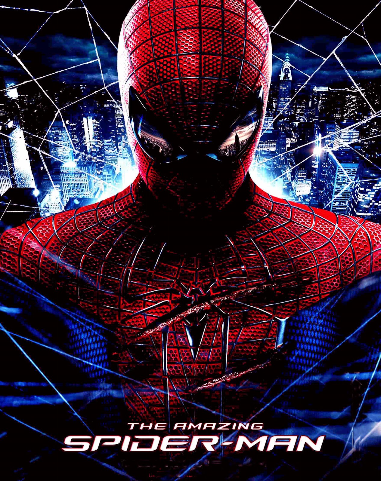 3gp The Amazing Spiderman