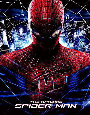 3gp movie The amazing Spiderman
