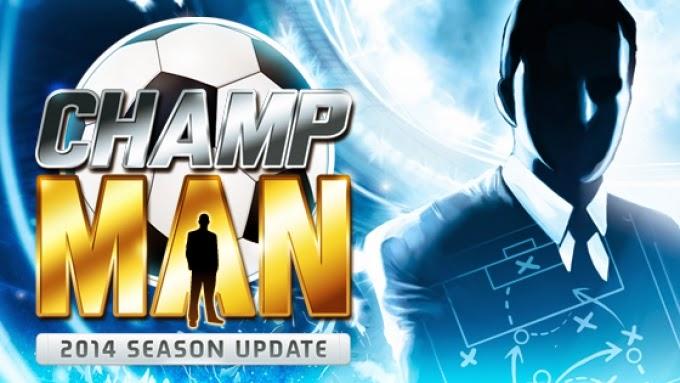 Champ Man 14 v1.6.0 APK MOD