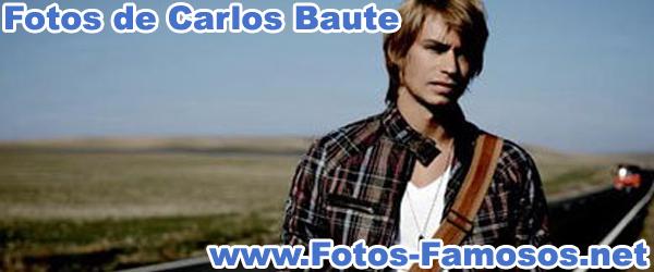 Fotos de Carlos Baute
