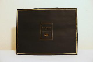 Clothes & Dreams: Balmain x H&M: bag