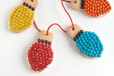 Cookies Decoration Ideas