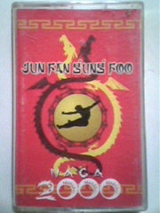 Jun Fan Gung Foo - Naga 2000