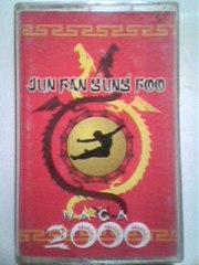 Jun Fan Gung Foo - Naga 2000