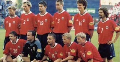 5733d583fd Museu Virtual do Futebol  História dos Europeus de Futebol (11 ...