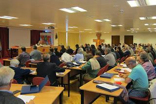 Asamblea directores diocesanos de Obras Misionales Pontificias España