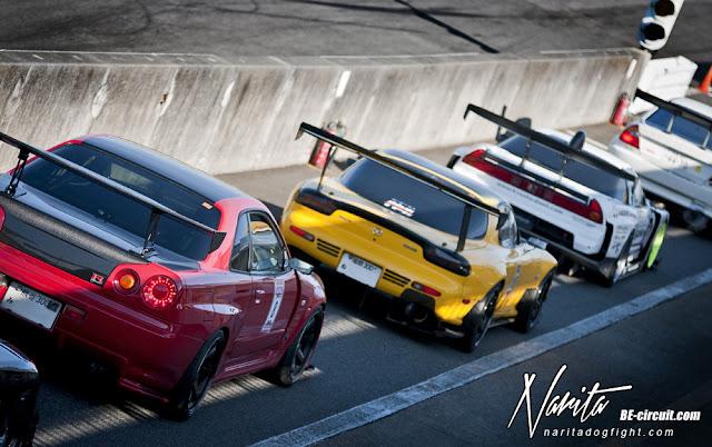 Nissan Skyline R34 GT-R, Mazda RX-7, Honda NSX, Mitsubishi Lancer Evolution, cenione sportowe samochody, kultowe modele, japońskie fury, tory wyścigowe, kultowe, legendarne, znane, dla pasjonatów, dające emocje, wyścigi, japonia