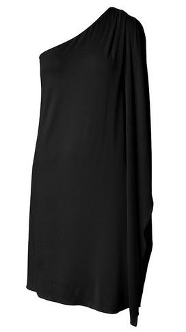 Vestidos con Detalles Asimétricos