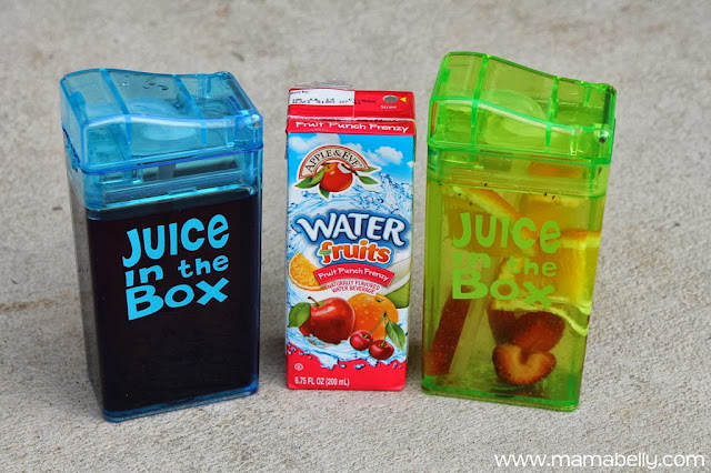 Juice in the Box Review - mamabelly.com
