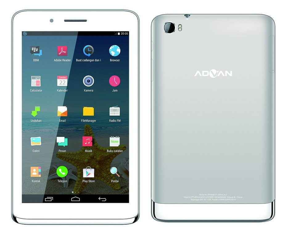 Tablet Terbaru Android Dengan Harga 2 Jutaan Terbaik