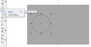 cara membuat objek di coreldraw
