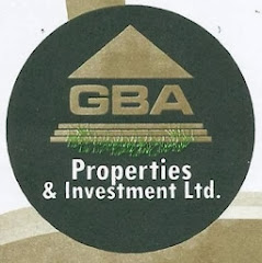 Get a good property in Nigeria