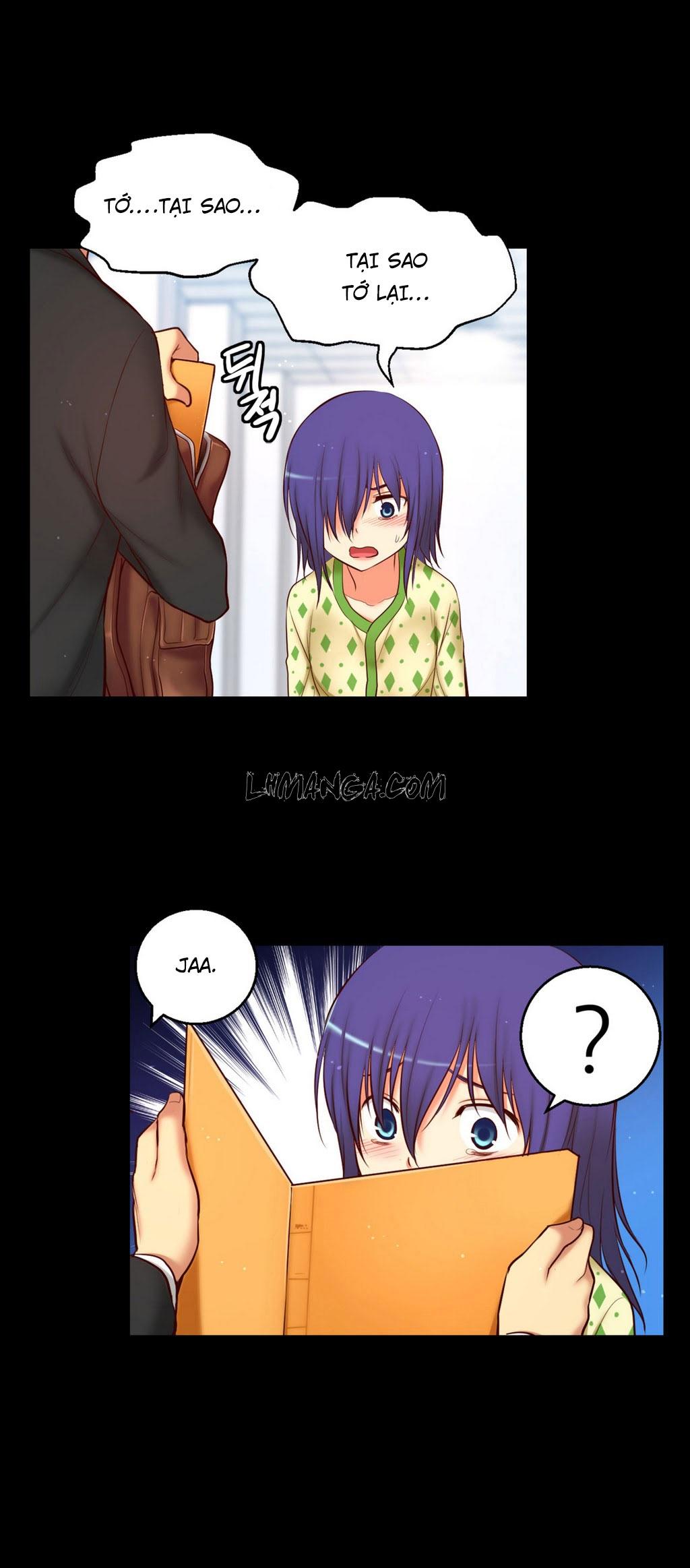 Hình ảnh HINH_00027 in [Siêu phẩm Hentai] Little Girl Full