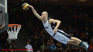 exercises for vertical jump for basketball Photo