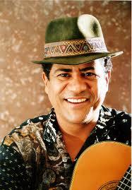 Rafael Melo na trilha de Flor do Caribe