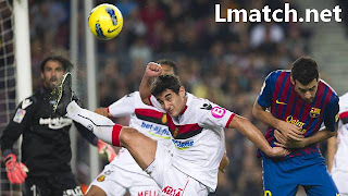 Voir Barcelona vs Real Mallorca direct