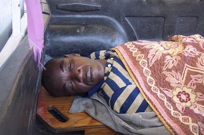 PN investiga muerte de hombre encontrado en Cayacoa