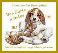 Do Blog da KIKA