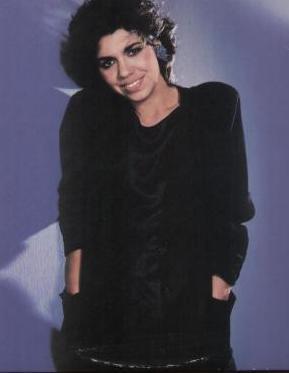 Paulette Maxwell Musician