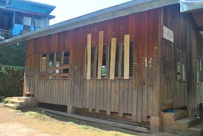 Pula Elementary School
