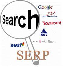 Website SERP Checker Gratis
