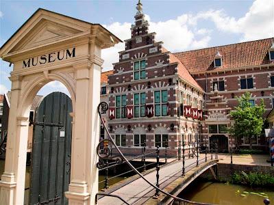 Amersfoort - Museo Flehite