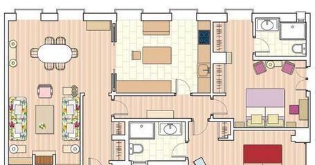Planos de casas modelos y dise os de casas plano de casa for Diseno de casa de 90 metros cuadrados