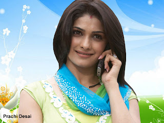 Prachi Desai Beautiful Wallpapers