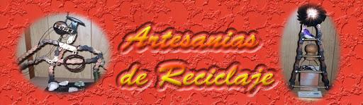 Artesania de Reciclaje
