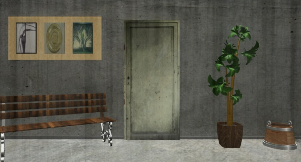 100 Doors Floors Escape Level 38