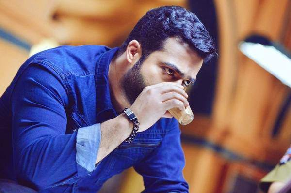 Actor Jr NTR Latest Rocking Attitude Photos Gallery From Temper Telugu Movie