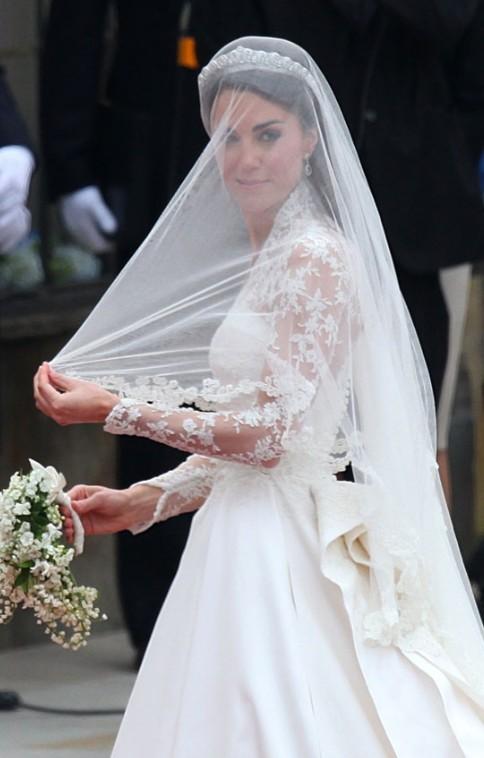 kate middleton hair style. Kate Middleton Wedding